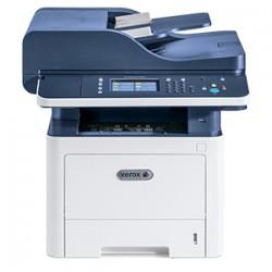 Xerox - WorkCentre 3345 A4 40 Ppm Inalámbrico Doble Cara Copia/Impresión/Escaneado/Fax Ps3 Pcl5E/6 Dadf 2 Bandejas Total 300 Hoj