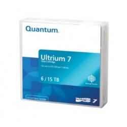 Quantum - MR-L7MQN-01 cinta en blanco LTO 6000 GB 1,27 cm