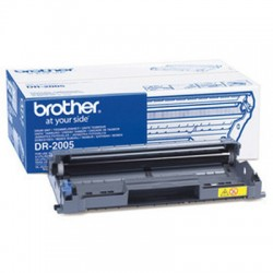 Brother - DR-2005 tambor de impresora 12000 páginas