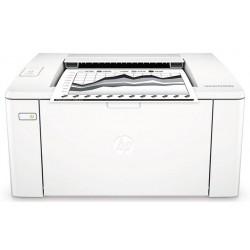 HP - LaserJet Pro M102w 1200 x 1200 DPI A4 Wifi