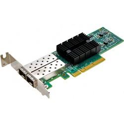 Synology - E10G17-F2 adaptador y tarjeta de red Ethernet 10000 Mbit/s Interno