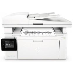 HP - LaserJet Pro M130fw Laser 23 ppm 1200 x 1200 DPI A4 Wifi