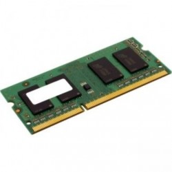 Kingston Technology - ValueRAM 4GB DDR3-1600 módulo de memoria 1600 MHz - KVR16S11S8/4