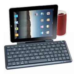 Phoenix Technologies - PHKEYTABLET teclado para móvil Negro Bluetooth