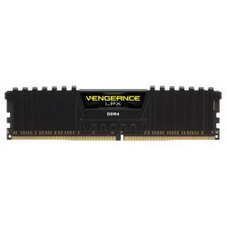 Corsair - Vengeance LPX, 16GB, DDR4 módulo de memoria 2 x 8 GB 2666 MHz