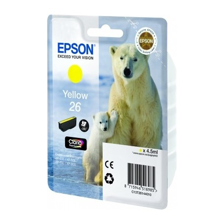 Epson - C13T26144020