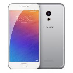 "Meizu - Pro 6 5.2"" SIM doble 4G 4GB 32GB 2560mAh Plata"