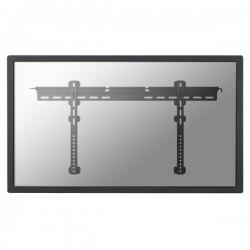 "Newstar - PLASMA-W065BLACK 75"" Negro soporte de pared para pantalla plana"