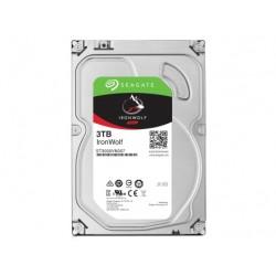 "Seagate - IronWolf ST3000VN007 disco duro interno 3.5"" 3000 GB Serial ATA III"