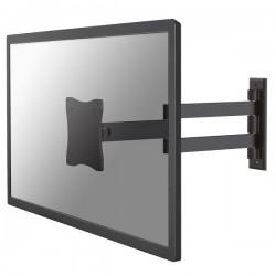 "Newstar - FPMA-W830BLACK 27"" Negro soporte de pared para pantalla plana"