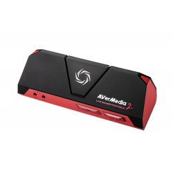 AVerMedia - Live Gamer Portable 2 USB 2.0 dispositivo para capturar video