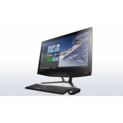 """Lenovo - IdeaCentre 700-24ISH 2.7GHz i5-6400 23.8"""" 1920 x 1080Pixeles Negro All-in-One PC"""