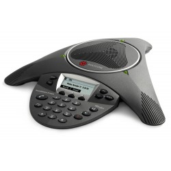 POLY - SoundStation IP 6000 equipo de teleconferencia - 2200-15600-001
