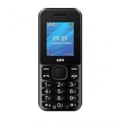 "AEG - VOXTEL M1220 1.8"" Negro Característica del teléfono"