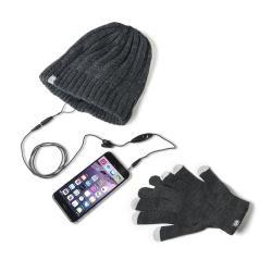 Celly - WINTERKITGR Gris accesorio para dispositivo de mano