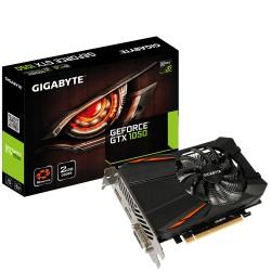 Gigabyte - GV-N1050D5-2GD tarjeta gráfica GeForce GTX 1050 2 GB GDDR5