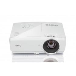 Benq - MH750 videoproyector 4500 lúmenes ANSI DLP 1080p (1920x1080) 3D Proyector para escritorio Blanco