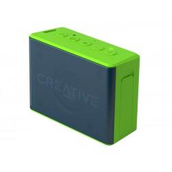 Creative Labs - MUVO 2c Altavoz portátil estéreo Verde
