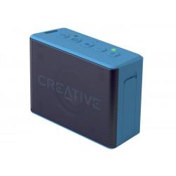 Creative Labs - MUVO 2c Altavoz portátil estéreo Azul