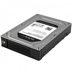 StarTech.com - Caja Adaptadora SATA con RAID de 2 Bahías de 2,5 a 3,5 Pulgadas