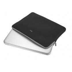 "Trust - 21251 maletines para portátil 33,8 cm (13.3"") Funda Negro"