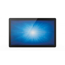 "Elo Touch Solution - I-Series E971081 2.3GHz i5-6500TE 21.5"" 1920 x 1080Pixeles Pantalla táctil Negro PC todo en un"