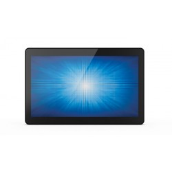 "Elo Touch Solution - E222775 sistema POS 39,6 cm (15.6"") 1920 x 1080 Pixeles Pantalla táctil 1,6 GHz N3160 Negro"
