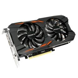 Gigabyte - GeForce GTX 1050 Windforce OC 2G