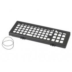 Zebra - KT-KYBDGRL1-VC70-R Cubierta de teclado accesorio dispositivo de entrada