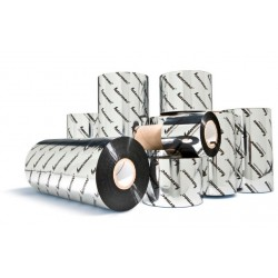 Intermec - TMX 3710 / HR03 220m Negro cinta térmica