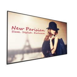"Philips - Signage Solutions 65BDL4050D/00 Digital signage flat panel 65"" LED Full HD Wifi Negro signage display"