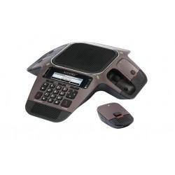 Alcatel - Conference IP1850 teléfono IP Negro Terminal inalámbrico