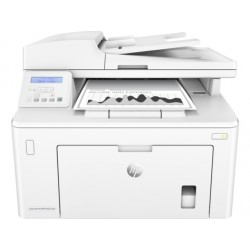 HP - LaserJet Pro M227sdn Laser 1200 x 1200 DPI 28 ppm A4