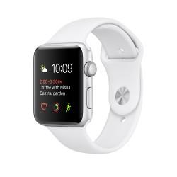 Apple - Watch Series 1 OLED Plata reloj inteligente - 21989307