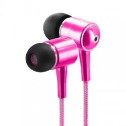 Energy Sistem - Urban 2 Auriculares Dentro de oído Magenta