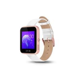 SPC - Smartee Watch Slim Reloj Inteligente Rosado/Oro 9611P