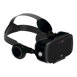 Woxter - Neo VR5 Gafas de realidad virtual 410g Negro