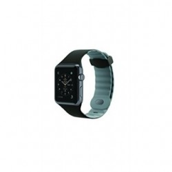 Belkin - F8W730BTC00 Grupo de rock Negro accesorio de relojes inteligentes