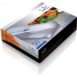 JATA - R22X6 Bolsa para envasadora al vacío accesorios y suministros de sellador al vacío
