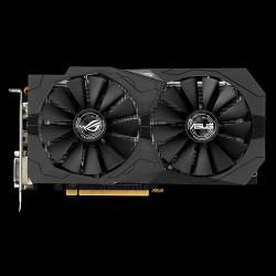 ASUS - STRIX-GTX1050-O2G-GAMING GeForce GTX 1050 2 GB GDDR5