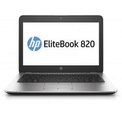 HP - EliteBook PC Notebook 820 G3