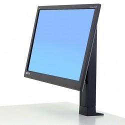 Ergotron - 97-905 Multimedia stand Negro mueble y soporte para dispositivo multimedia