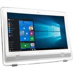 "MSI - Pro 22ET 4BW-022XEU 1.6GHz N3160 21.5"" 1920 x 1080Pixeles Pantalla táctil Color blanco All-in-One PC"