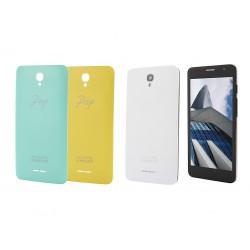 "Alcatel - POP 5020D 12,7 cm (5"") 1 GB 8 GB SIM doble 3G MicroUSB Negro Android 5.1 2000 mAh"