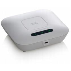 Cisco - WAP121 300Mbit/s Energía sobre Ethernet (PoE) punto de acceso WLAN