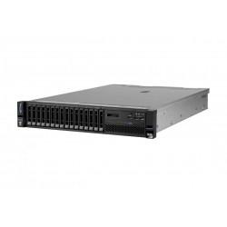 Lenovo - System x3650 M5 2.1GHz E5-2620V4 750W Bastidor (2U) servidor