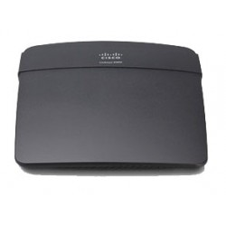 Linksys - E900 router inalámbrico Ethernet rápido