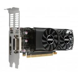MSI - V809-2404R tarjeta gráfica GeForce GTX 1050 Ti 4 GB GDDR5