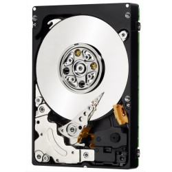 Western Digital - Black 500GB Serial ATA III disco duro interno