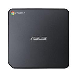 ASUS - Chromebox CHROMEBOX2-G072U 1.7GHz 3215U Azul Mini PC